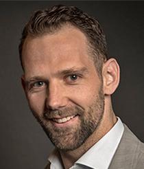 Marco van den Hoord - Sales Recruiter