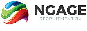 logo ngage recruitment