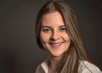 Rachel Janssen - Marketeer
