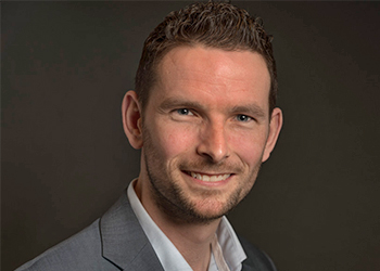 Daniël Lems - Sales Recruiter