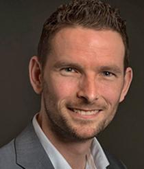 Daniël Lems - Recruiter Careers in Sales