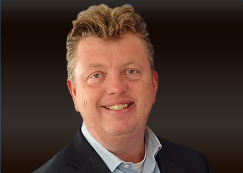 Pieter Duijndam - Sales Recruiter