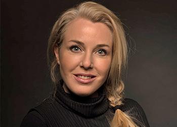 Nandi van den Bosch - Sales Recruiter