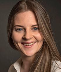 Rachel Janssen - Junior Marketeer