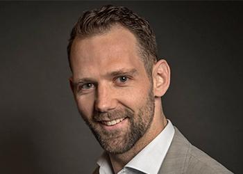 Marco van den Hoorn - Careers in Sales