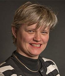 Janine van Hulsteijn