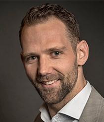 Marco  van den Hoorn